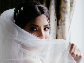 Mustafa & Alina's wedding 1