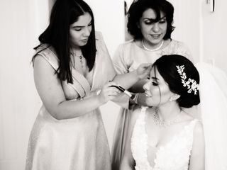 Mustafa & Alina's wedding 2