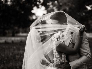 Mustafa & Alina's wedding