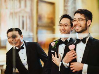Jessie & Ben's wedding 3