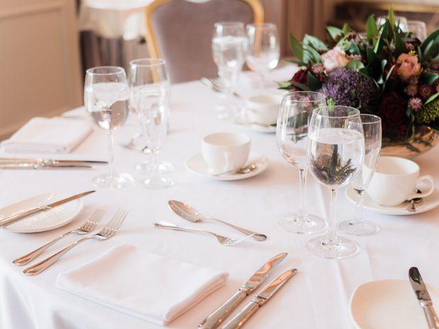 Lucas and Amelia's Wedding in Billesley, West Midlands 28