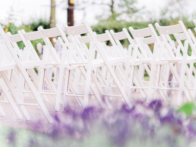 David and Rebekah's Wedding in Hanbury, Worcestershire 9