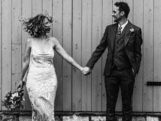 Gabrielle & Adam's wedding 3