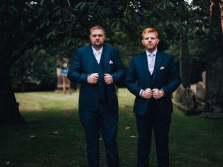 Alexandra & Scott's wedding 2