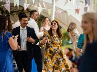 Becky & Rupert's wedding 3