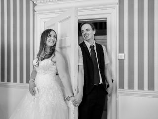 Sophie & Neil's wedding 3