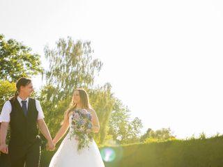 Sophie & Neil's wedding