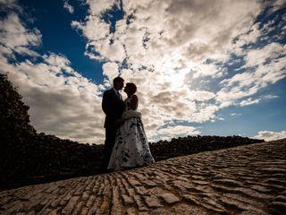 Agnieszka & Daniel's wedding
