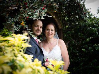 LEE & MEL's wedding