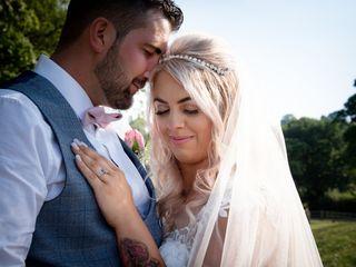 KELLEN & LOUISE's wedding