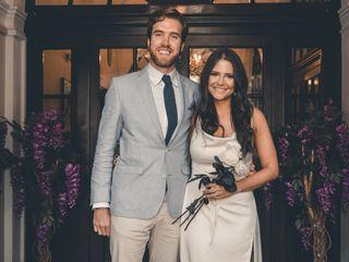 Ashley & Ryan's wedding 1