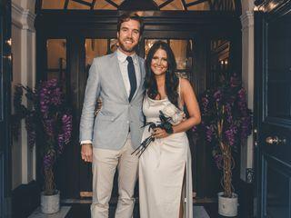 Ashley & Ryan's wedding 2
