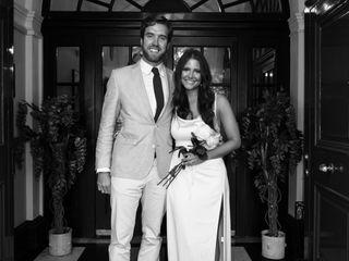 Ashley & Ryan's wedding 3