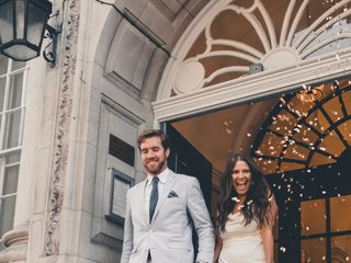 Ashley & Ryan's wedding