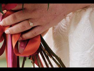 Shonagh & Josh's wedding 2
