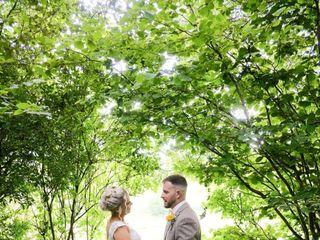 Amy & Greg 's wedding 2