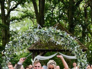 Amy & Greg 's wedding 3