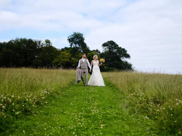 Amy & Greg 's wedding