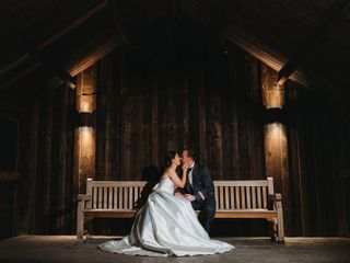 Alex & Nick's wedding
