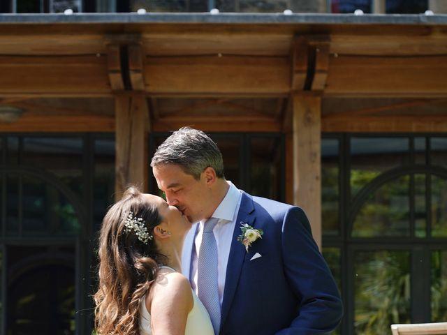 Lucy & Michael's wedding
