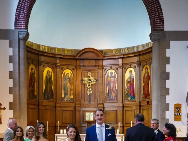 Michael and Lucy's Wedding in Newcastle Upon Tyne, Tyne & Wear 7