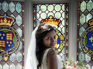 Aysha & David's wedding 3