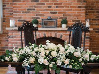 Christie & John's wedding 2