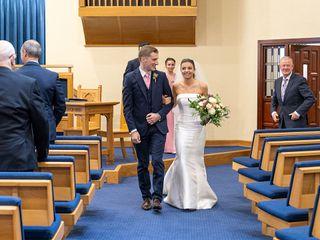 Charis & Ben's wedding 3