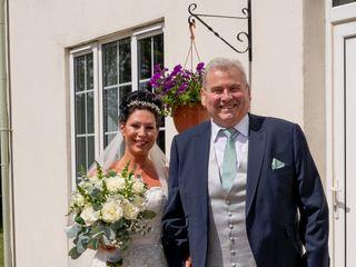 Philip & Katie's wedding 2