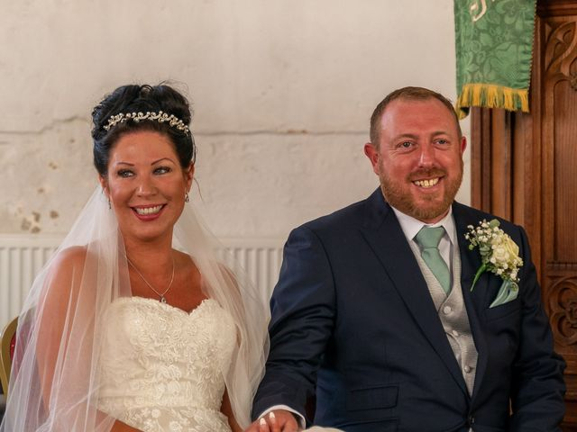Katie and Philip's Wedding in Scarborough, North Yorkshire 2