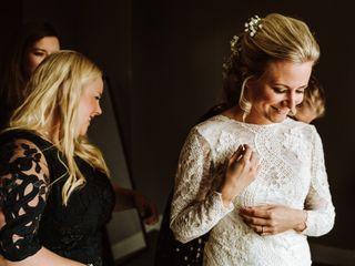 Mari & Neil's wedding 1