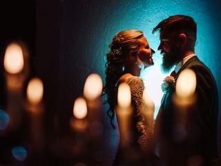 Mari & Neil's wedding