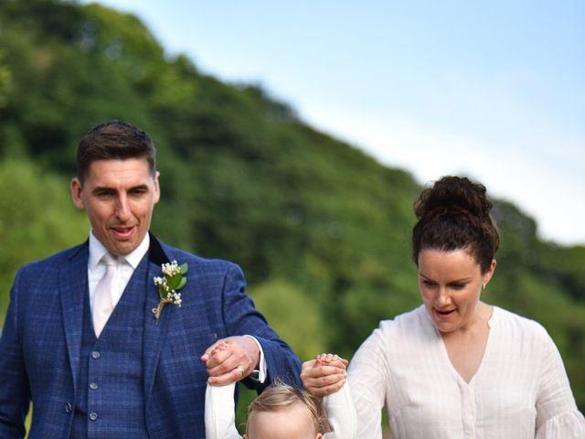 Sarah and Billy's Wedding in Belper, Derbyshire 27