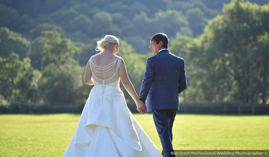 Sarah and Billy's Wedding in Belper, Derbyshire