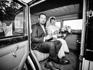 Emma & Alex's wedding 2