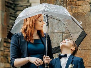 Lianne & Alastair's wedding 2