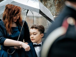Lianne & Alastair's wedding 3