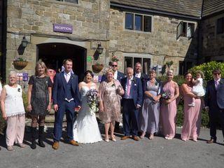 Kerry & Kyle's wedding 3