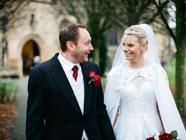 Anna & Paul's wedding