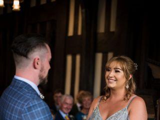 Jessica & Darren's wedding 3
