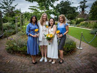Emma & Sharly's wedding 1