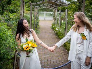 Emma & Sharly's wedding 3