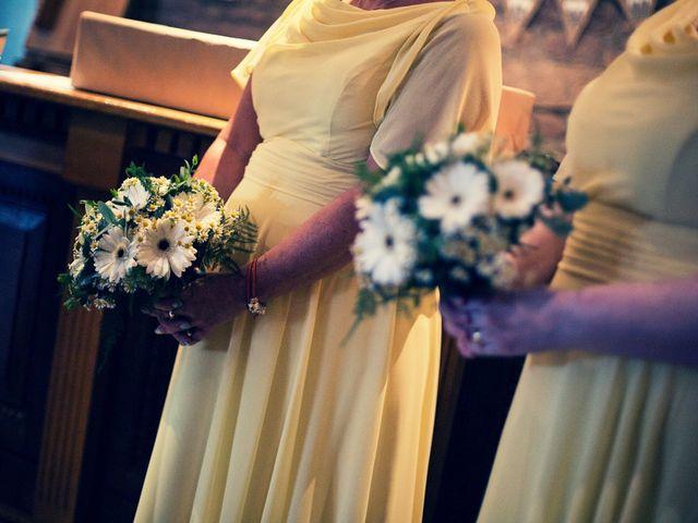 Rachel and Ian's Wedding in Preston, Lancashire 15