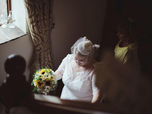 Rachel and Ian's Wedding in Preston, Lancashire 17