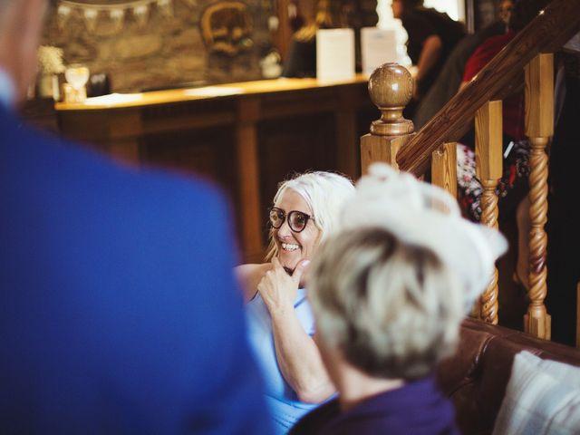 Rachel and Ian's Wedding in Preston, Lancashire 31