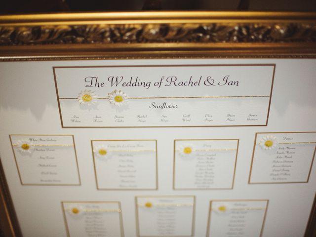 Rachel and Ian's Wedding in Preston, Lancashire 33