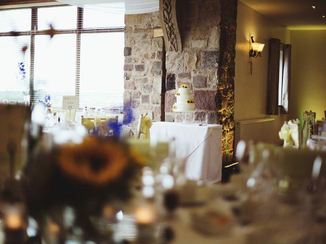 Rachel and Ian's Wedding in Preston, Lancashire 36