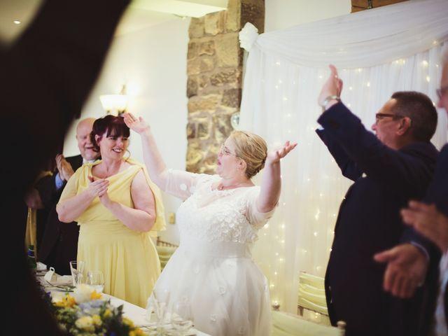 Rachel and Ian's Wedding in Preston, Lancashire 40