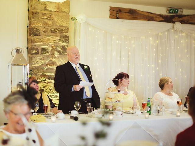 Rachel and Ian's Wedding in Preston, Lancashire 41