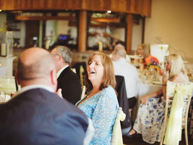 Rachel and Ian's Wedding in Preston, Lancashire 48